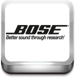 Bose installed